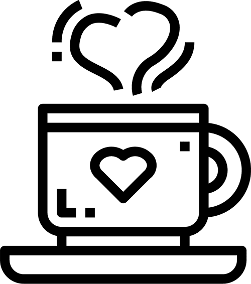 Coffee and drinks category