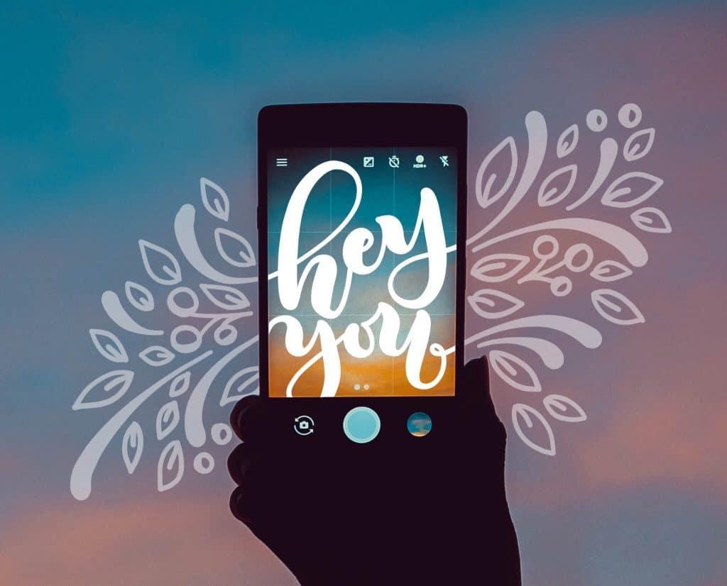 COMING SOON  – Workshop – Social media lettering for beginners